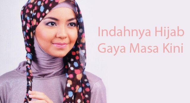 Beauty Hijab Daily Style
